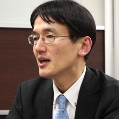 加藤智久 氏(加藤智久税理士事務所 所長)