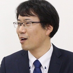 尾藤清隆 氏(税理士法人尾藤会計事務所 代表社員)